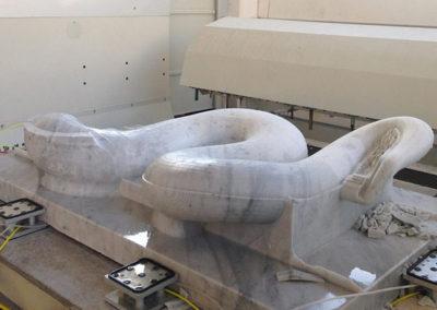 Marmista-statue-pietra