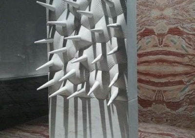Realizzazione-sculture-contemporanee-Reggio-Emilia