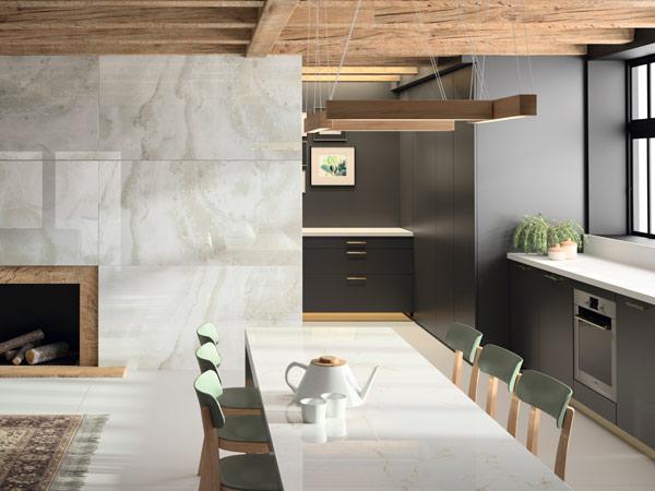 Marmo-per-Cucina-Reggio-Emilia - Marmi Fontanelli
